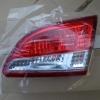 фонарь задний правый/левый в крышку nissan almera, аналог, 26550-4aa1a/26555-4aa1a, цена за шт.