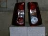 Фонарь задний правый левый Lada Largus, оригинал, 8200864610 8200864612, цена за шт.