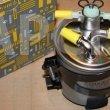 Фильтр топливный мотор К9К, оригинал, 7701067123