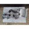 Кронштейн генератора мотор K4, оригинал, 8200680344 688304373R