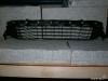 Решетка бампера Renault Megane 3, аналог, 622543994R