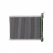 Радиатор испарителя кондиционера Renault Megane 3 Fluence, аналог, 272814151R