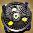 Ролик приводного ремня промежуточный мотор K7, аналог, 8200170009