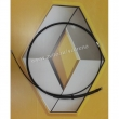 Трос стояночного тормоза Renault Megane 3, оригинал, 364000001R, цена за шт.
