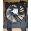 Диффузор вентилятора охлаждения в сборе Renault Kangoo 2, аналог, 7701069288, в сборе