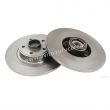 Тормозные диски Renault Espace 4 Vel Satis, аналог, 8200649353, цена за шт.