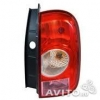 фонарь задний правый левый renault duster, оригинал, 265550035r 265500033r, цена за шт.