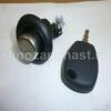 Личинка (кнопка) замка багажника Renault Logan Sandero, 10-, оригинал, 905025129R