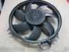 Диффузор вентилятора  охлаждения Renault Fluence Megane 3 Scenic 3, оригинал, 214819037R, в сборе