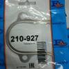 Прокладка турбокомпрессора мотор S8, аналог, 7701044706