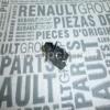 Клипса упора капота Renault Fluence, оригинал, 7703079870