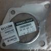 Прокладка турбокомпрессора мотор F4R, оригинал, 8200392165