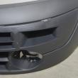 Бампер передний Renault Kangoo 03-08, оригинал, 7701056417