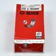 Вкладыши коренные комплект мотор K9, аналог, 121503287R 121508910R , стандарт