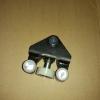 Ролик сдвижной двери Renault Master, аналог, 8200080754
