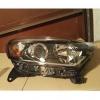 фара передняя правая левая renault kaptur, оригинал, 260602042r 260108765r, цена за шт., б.у.