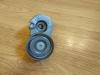 Натяжной ролик приводного ремня мотор F4 F9, оригинал, 117507271R 8200069140 8200673091