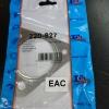 Прокладка турбокомпрессора мотор M9R, аналог, 8200366168