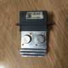 Резистор вентилятора отопителя, аналог, 7702206221