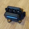 Катушка зажигания мотор D4F, оригинал, 8200702693