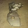 Передняя крышка мотор H4M729, оригинал, 135007204R