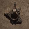 Кулак поворотный передний правый Renault Duster, оригинал, 8200881829