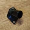 Корпус термостата мотор H4M, оригинал, 110611214R