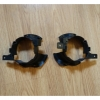 Кронштейны ПТФ правый левый  Renault Kangoo 2, оригинал, 8200436700 8200436701, цена комплект