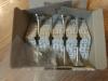 Клапана впускные комплект мотор F9Q, оригинал, 7701471702