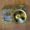 Насос охлаждения мотор C2, оригинал, 7701466419