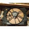 Диффузор вентилятора Renault Logan 2 Sandero 2, 14-, аналог, 214753416R