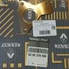 Прокладка турбокомпрессора мотор K9, оригинал, 8200278595