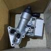 Корпус масляного фильтра мотор M9, оригинал, 8201005241