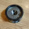 Шестерня распредвала мотор H4M, оригинал,130251KA0D