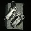 Опора двигателя мотор H4J Renault Megane 3 Fluence Scenic 3, оригинал, 112100017R