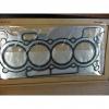 Прокладка ГБЦ мотор H4M, оригинал, 110449922R 11044BC20C 11044BC20A
