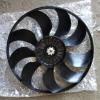 Крыльчатка вентилятора охлаждения Renault Koleos, оригинал, 214861BH0B