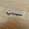 Болт крепления приемной трубы, оригинал, 7707098001, цена за шт.