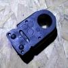 Втулка стабилизатора Рено Megane 2 Scenic 2, аналог, 7701056096 , цена за шт.