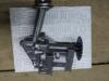 Насос масляный мотор К7, оригинал, 8200698014 150106543r 150100934R