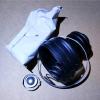 Пыльник левого привода Renault Senic 2, аналог, 7701209254