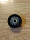 Ролик приводного ремня мотор D4F, оригинал, 8200769155
