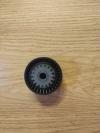 Ролик приводного ремня мотор D4F, аналог, 8200769155