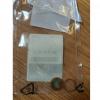 Комплект прокладок смазки турбины, оригинал, 7701473155