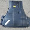 Защита моторного отсека Renault Megane 3 Fluence, аналог, 758900024R