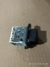 Реле вентилятора Renault Scenic 3 Megan 3 Fluence, аналог, 214936501R