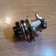 Насос водяной мотор М9T, оригинал, 210103098R