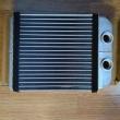 Радиатор отопителя Renault Espace 4, аналог, 7701207454