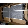 Радиатор охлаждения Renault Laguna 3, аналог, 214100004R