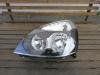 Фара передняя правая Renault Symbol, аналог, 7701054063